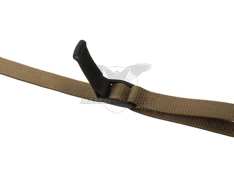 Claw Gear QA Two Point Sling Paracord Coyote