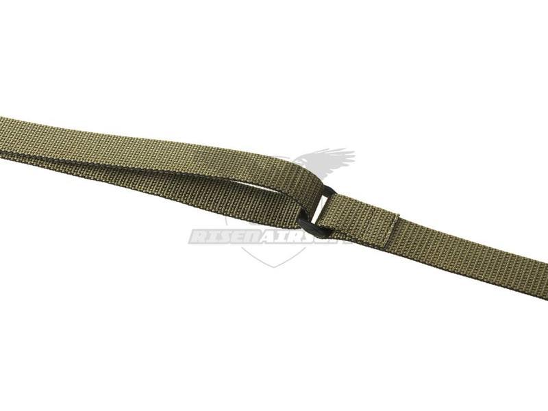 Claw Gear QA Two Point Sling QD Swivel RAL7013