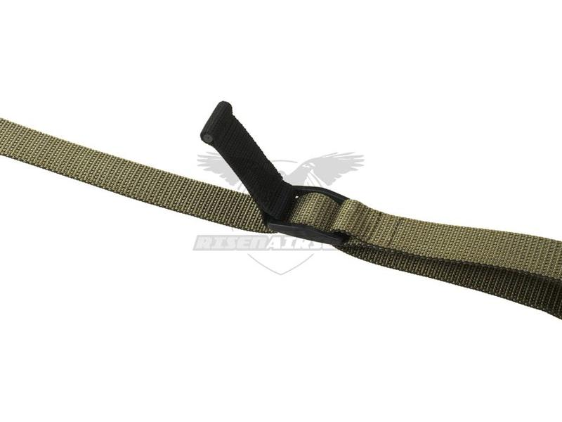 Claw Gear QA Two Point Sling Snap Hook RAL7013