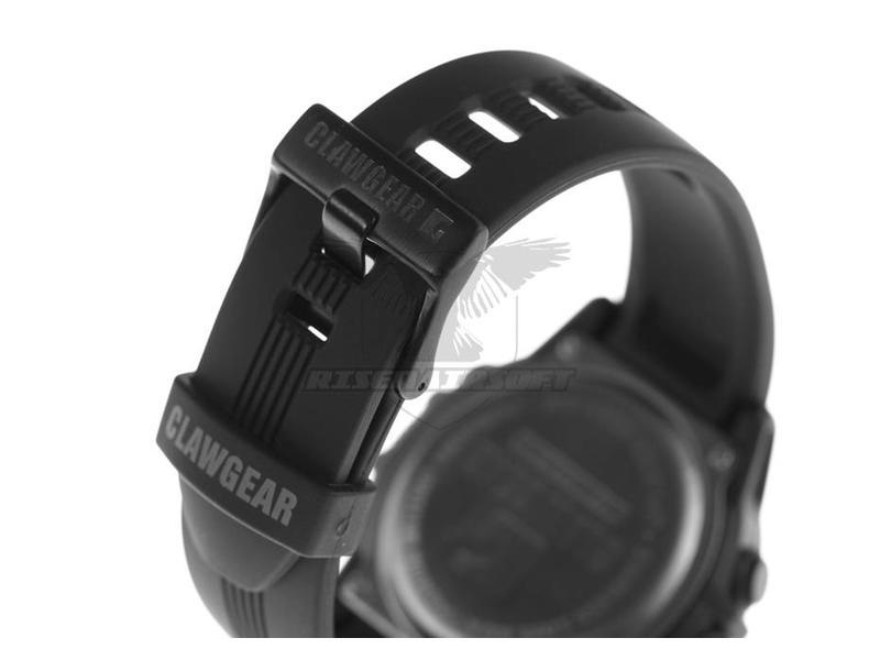 Claw Gear Mission Sencor II Black