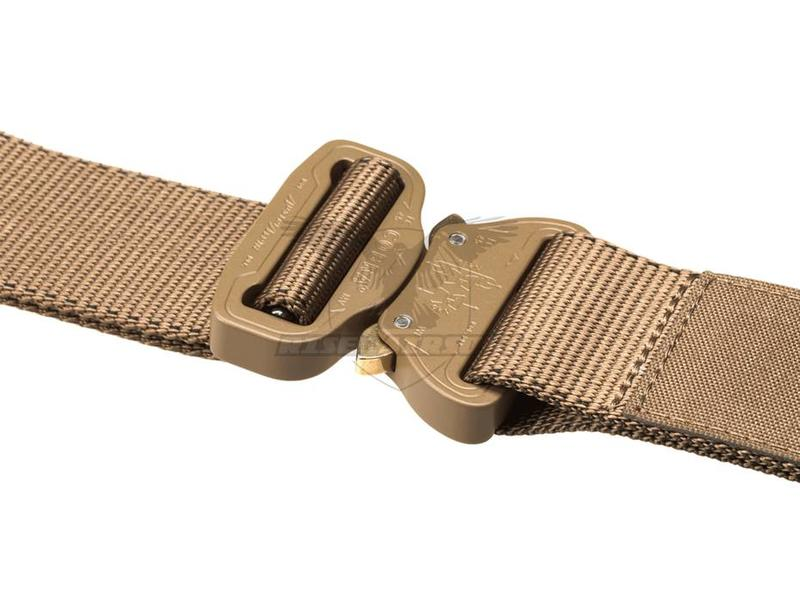 Claw Gear Level 1-B Belt Coyote