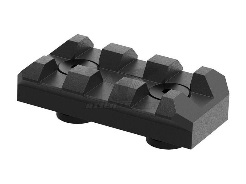 Claw Gear Keymod 3 Slot Rail