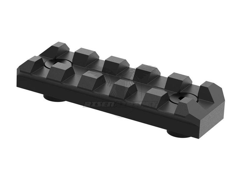 Claw Gear Keymod 5 Slot Rail