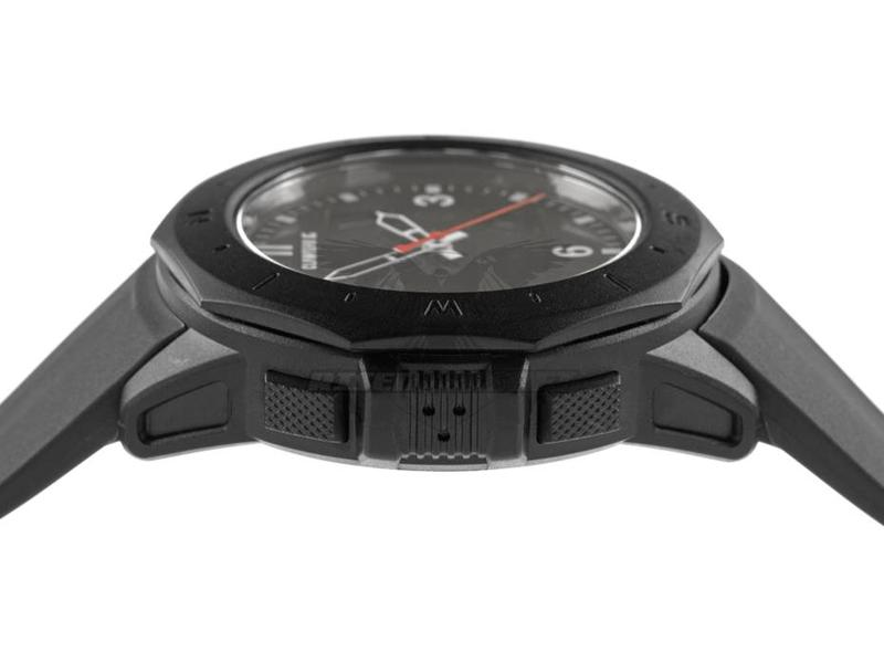 Claw Gear Dual Timer Black