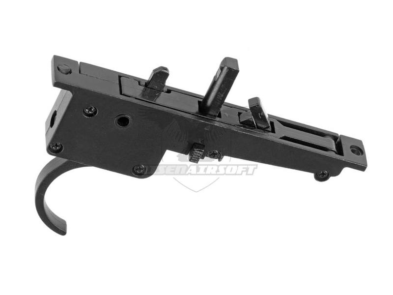 Well L96 AWP Metal Trigger Box
