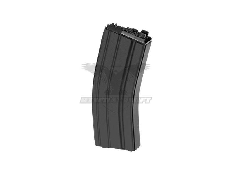 WE Magazine M4 / SCAR-L Open Bolt V2 GBR 30rds