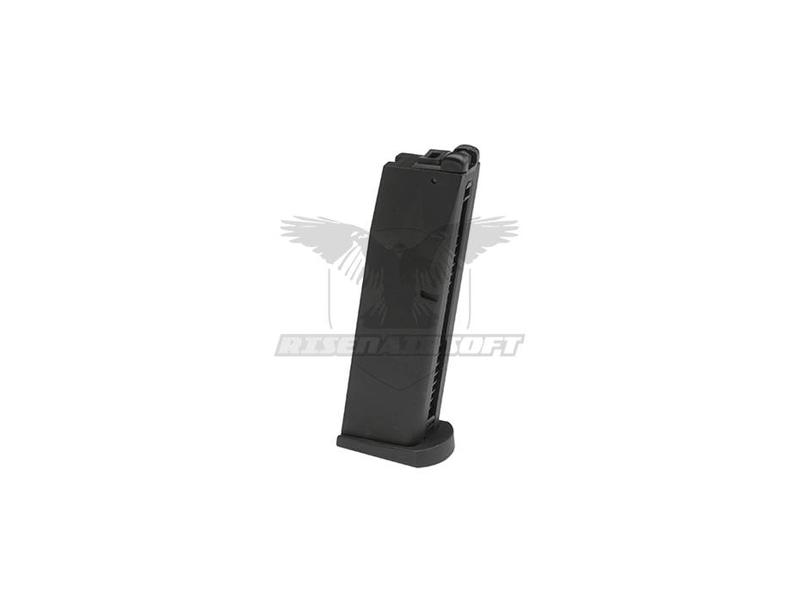 WE Magazine M9 Co2 25rds