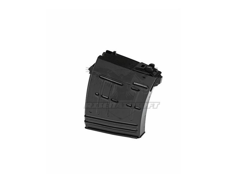 WE Magazine SVD GBR 22rds