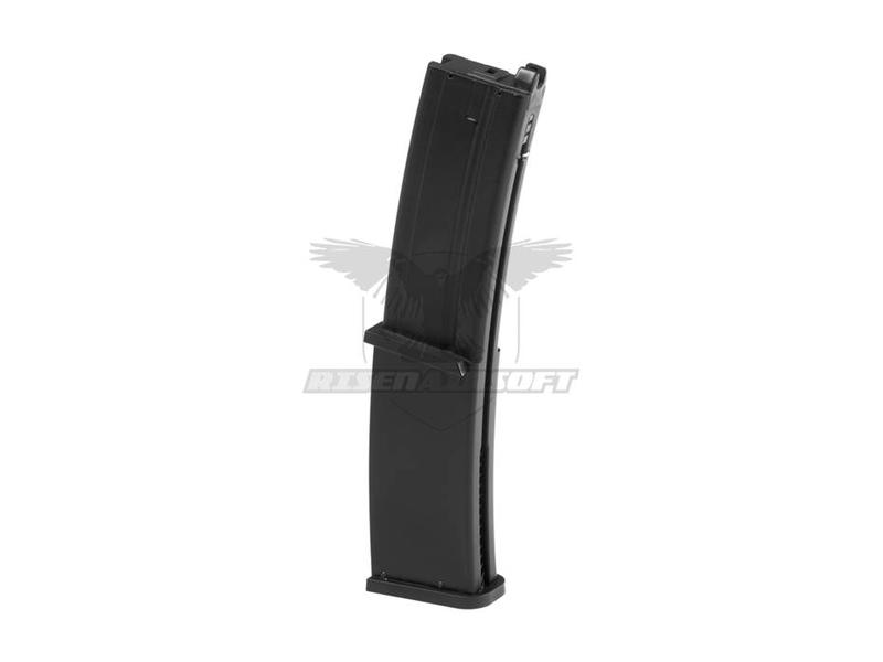 WE Magazine SMG-8 GBR 40rds
