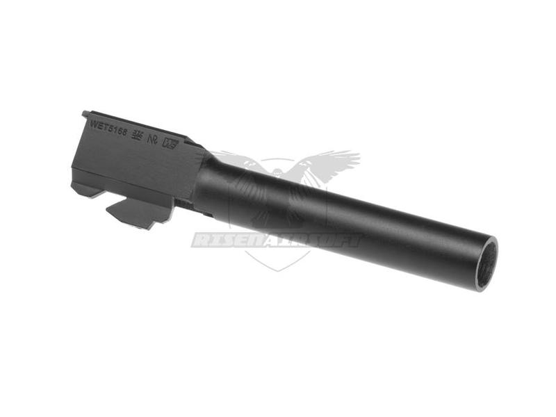 WE WE17 Part No. G-39 Outer Barrel
