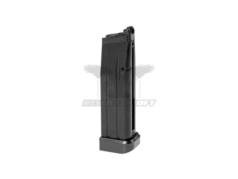 WE Magazine M1911 A1 Co2