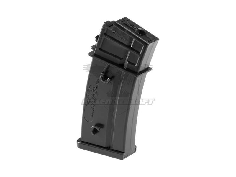 WE Magazine G39 Hicap