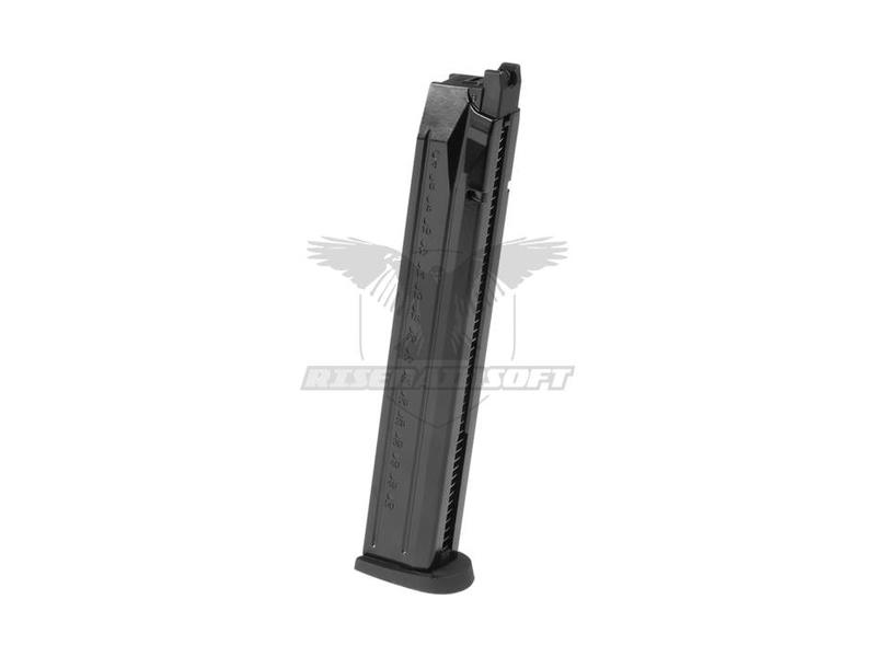 WE Magazine M&P GBB Extended Capacity 50rds