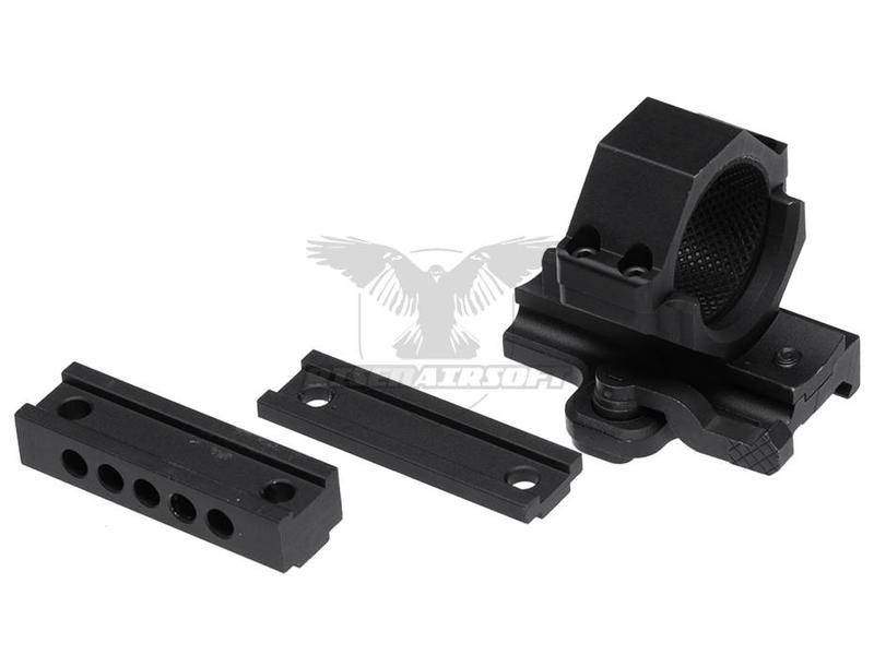 Element 30mm QD Scope Mount