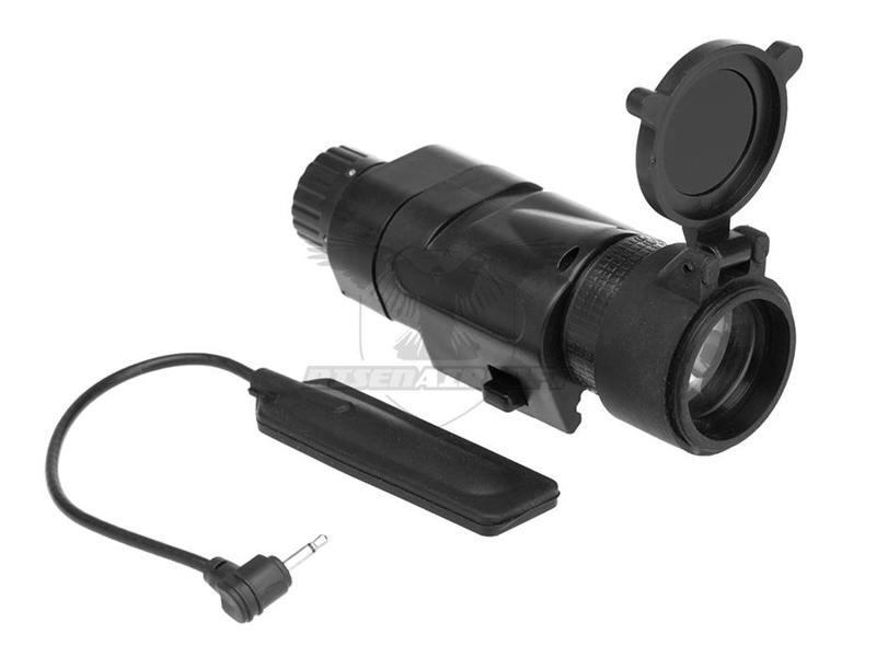 Element M3X Tactical Illuminator Long