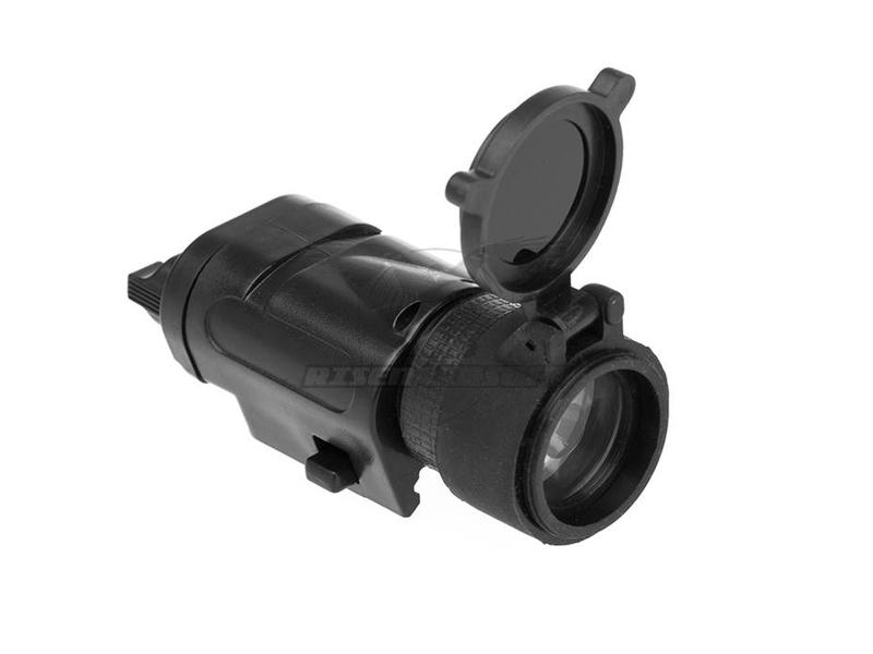 Element M3X Tactical Illuminator Short