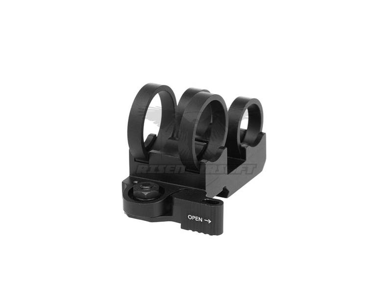 Element Tactical Double Stack Inline Mount
