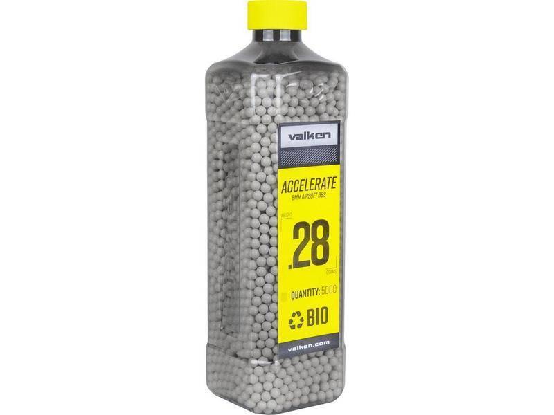 Valken .28 Bio BB's 5000rds