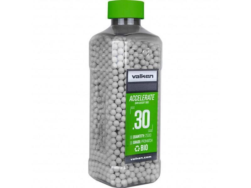 Valken .30 Bio BB's 2500rds