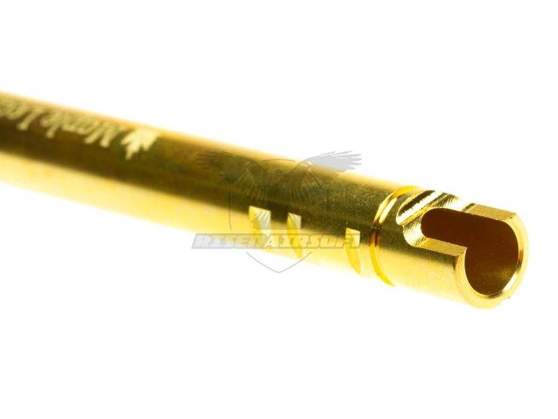 Maple Leaf 6.04 Crazy Jet Barrel for GBB Pistol 84mm