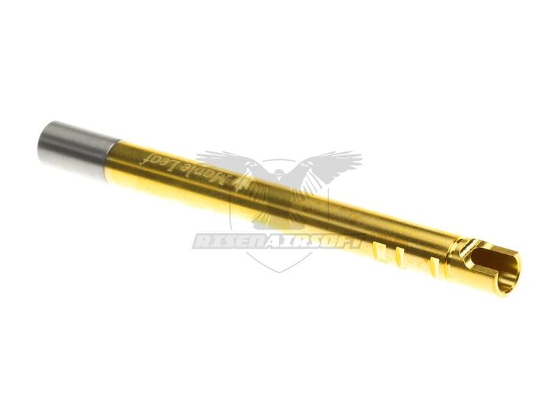 Maple Leaf 6.04 Crazy Jet Barrel for GBB Pistol 97mm