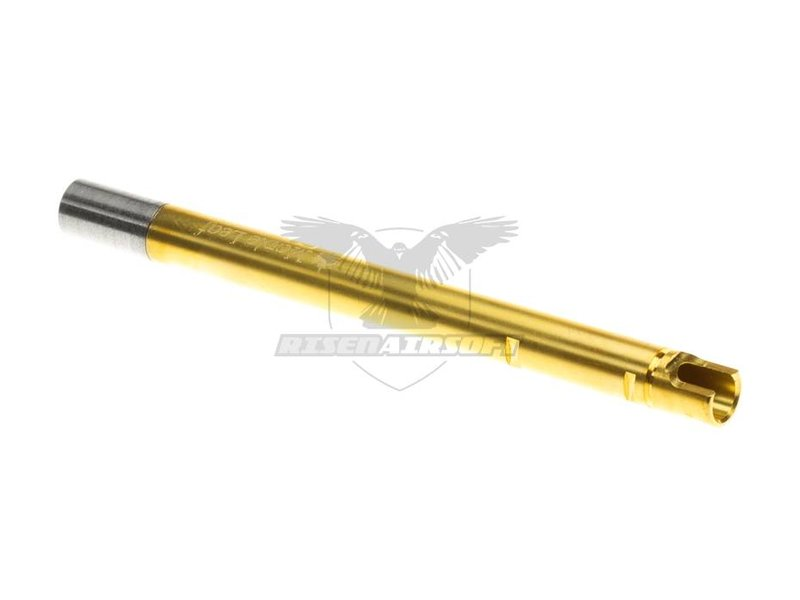 Maple Leaf 6.04 Crazy Jet Barrel for GBB Pistol 106mm