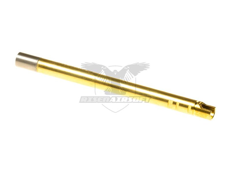 Maple Leaf 6.04 Crazy Jet Barrel for GBB Pistol 138mm
