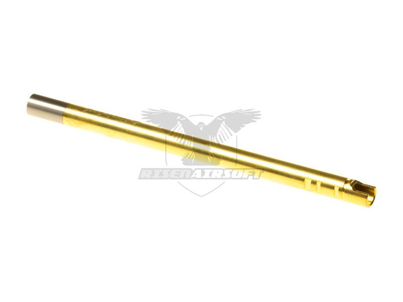 Maple Leaf 6.04 Crazy Jet Barrel for GBB Pistol 150mm