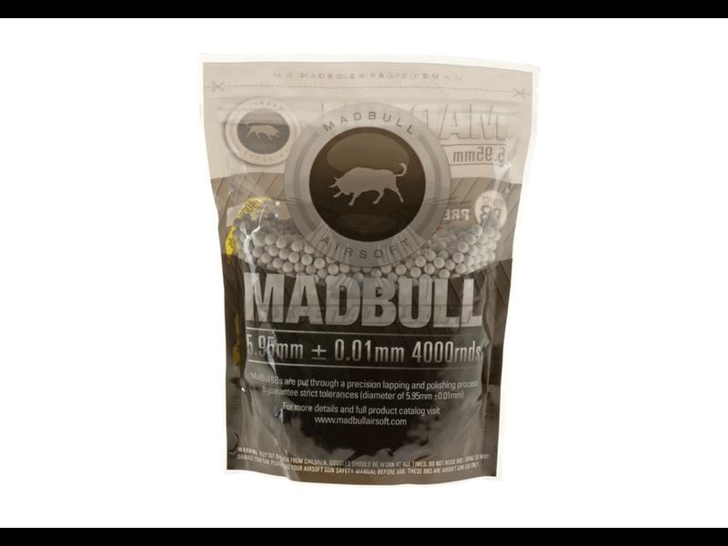 Madbull 0.20g Bio Premium Match Grade PLA 4000rds