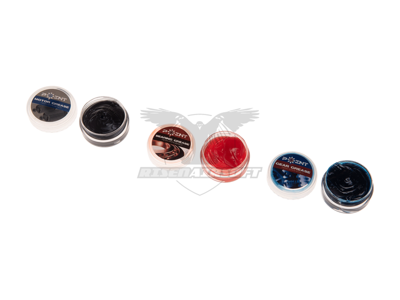 Point Grease Set