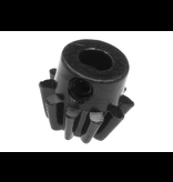 Point D Shape Pinion Gear