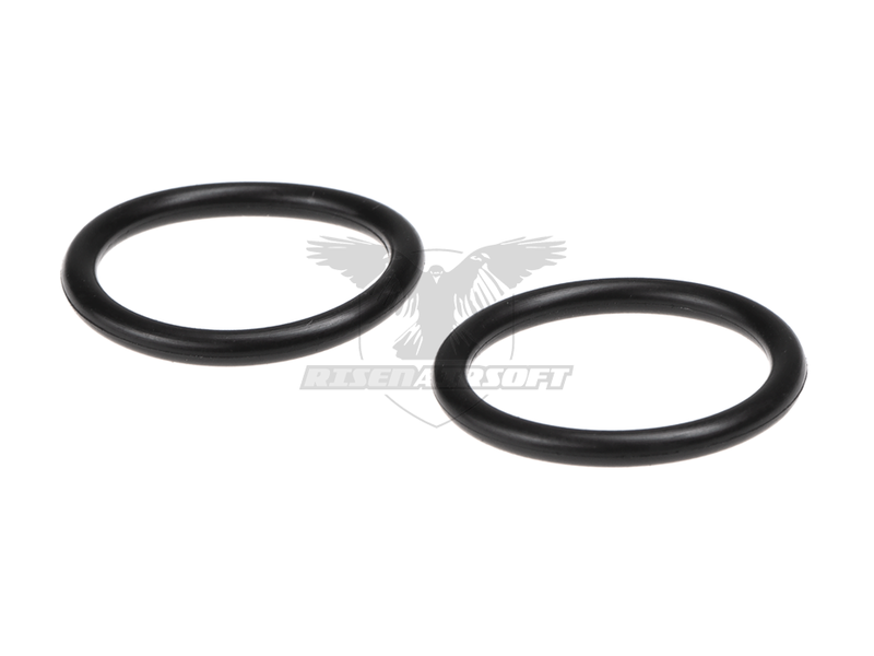 Point O-Ring for Piston Head 2-pack
