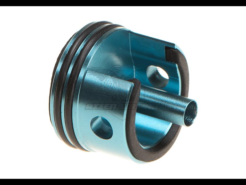 Point V2 Aluminum Silent Cylinder Head