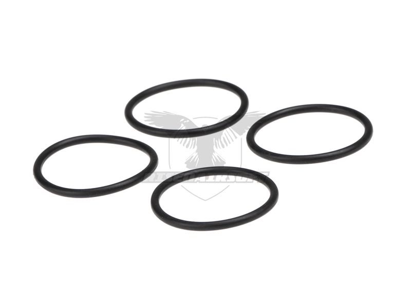 Point O-Rings for Silent Cylinder Head 4-pack