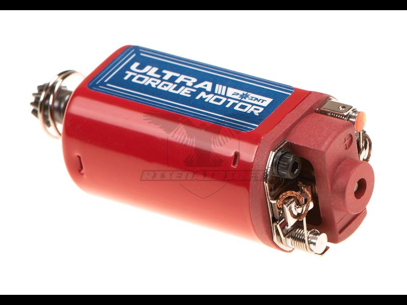 Point Ultra Torque Motor Short Type