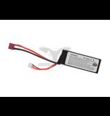Nimrod Lipo 11.1V 1500mAh 65C Graphene Mini Type T-Plug