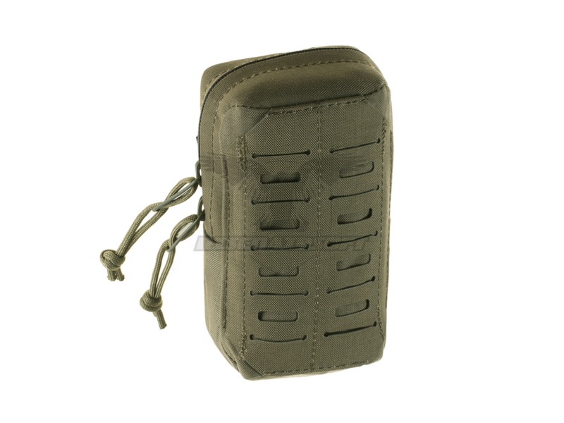 Templar's Gear Utility Pouch S with MOLLE Panel
