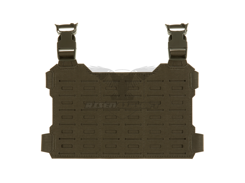 Templar's Gear CPC Front Panel / Micro Chest Rig