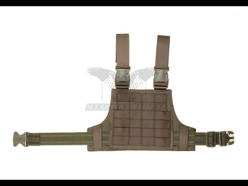 Invader Gear Mk.II Molle Leg Platform