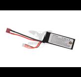 Nimrod Lipo 11.1V 1800mAh 65C Graphene T-Plug