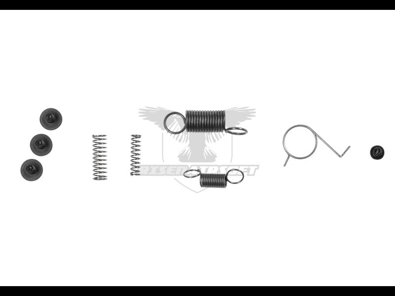 Guarder Gearbox Spring Set V2 / V3