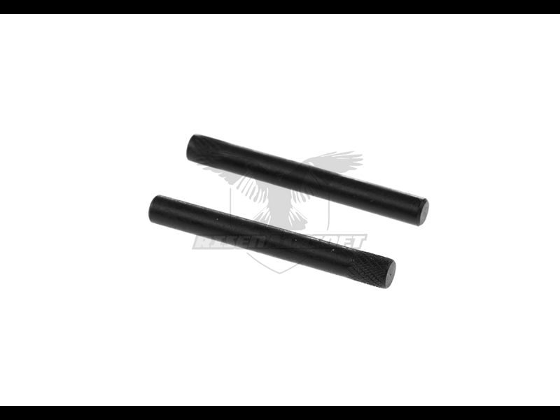 Guarder M16 / M4 Gearbox Steel Pins