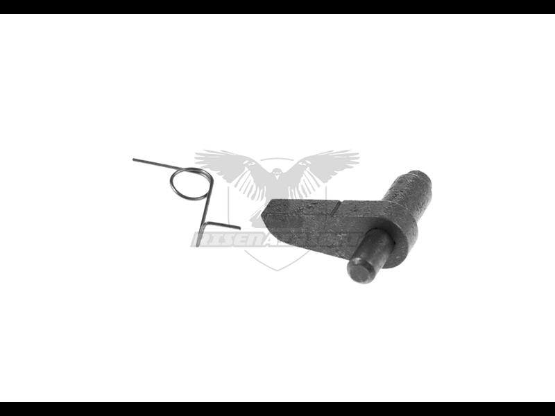 Guarder Anti Reversal Latch M14