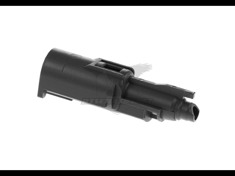 Guarder TM17 Enhanced Loading Muzzle