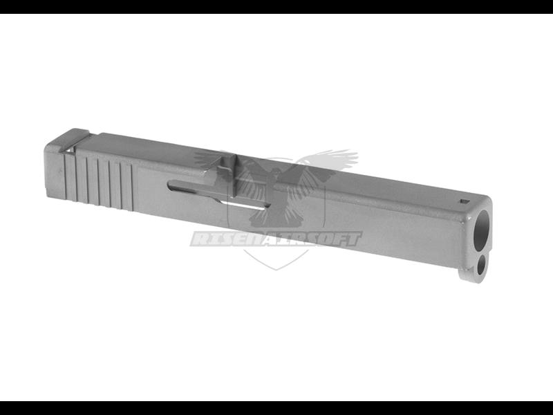 Guarder TM17 Silver Metal Slide