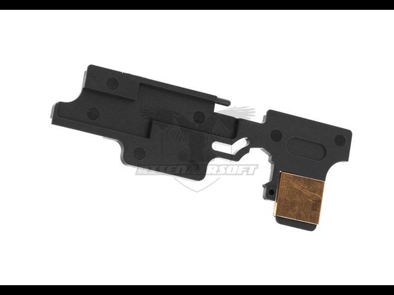 Guarder G3 Anti-Heat Selector Plate