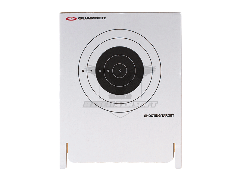 Guarder Easy Shooting Target A