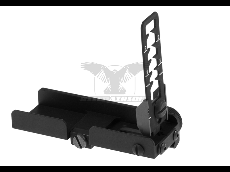 Guarder M203 Flip-Up Leaf Sight for RAS