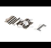 Maple Leaf Adjustment Lever VFC HK45CT