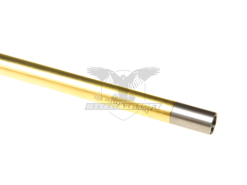 Maple Leaf 6.04 Crazy Jet Barrel for VSR-10, VFC M40A5 470mm